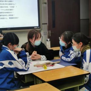 ▲小老师:BJTU+团队建筑组李凤铭