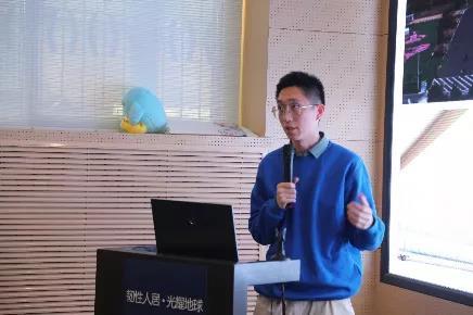 BJTU+项目经理  王毓乾